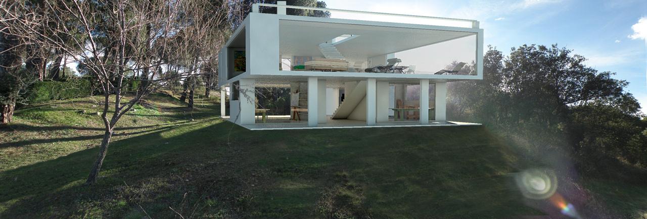 Inmobiliaria en España 4